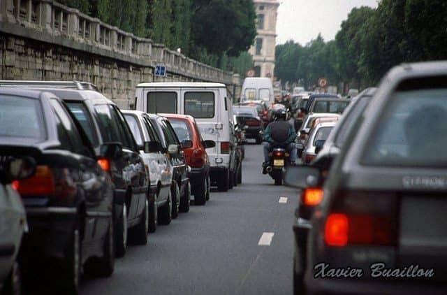 Kampeertips Onderweg  Tolpoorten in Frankrijk gaan eindelijk weg! Yes!