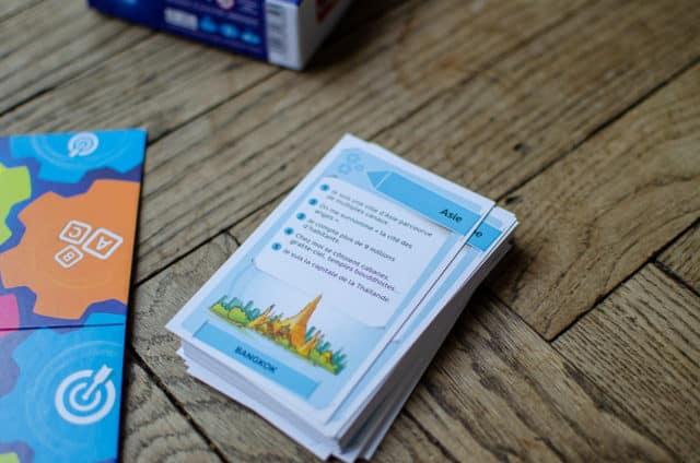 Cartes Enigmes de Bioviva