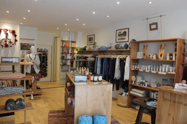 Boutique Yoga Searcher de Bordeaux