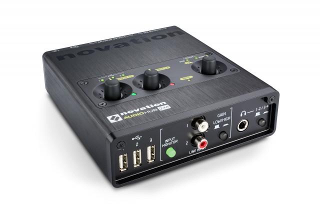 AudioHub-3quart_Retouch-HR