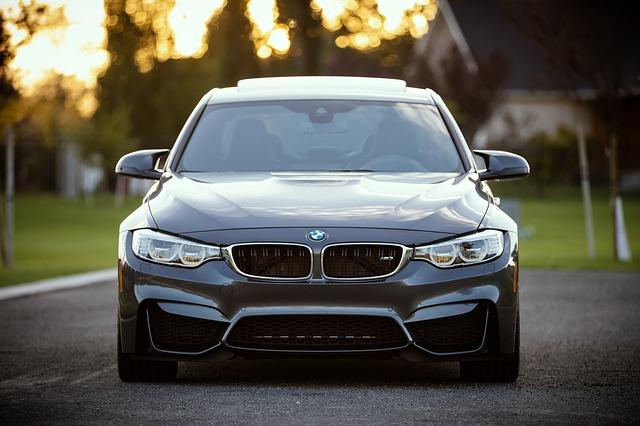 BMW - Antigraviy