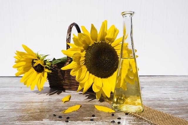 is sunflower oil or safflower oil healthier
