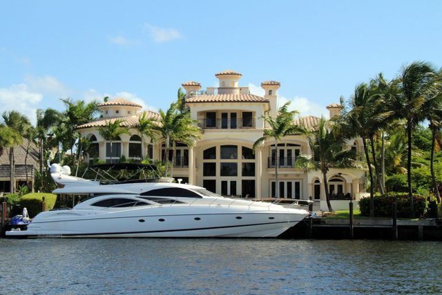 Millionaire life – not as easy as it sounds