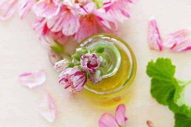 Olejek różany — klejnot wśród kosmetycznych składników naturalnych