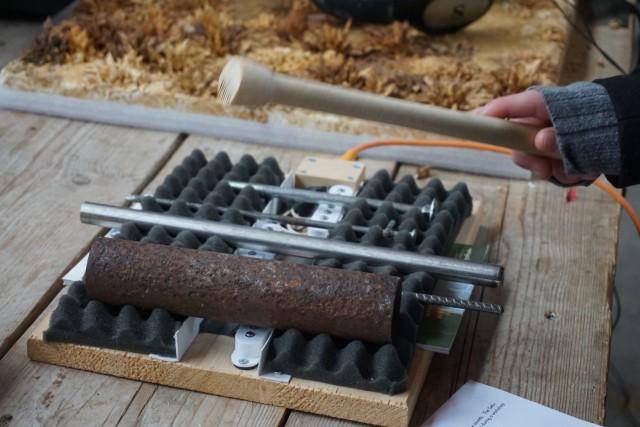 Yuri Landman Instrument