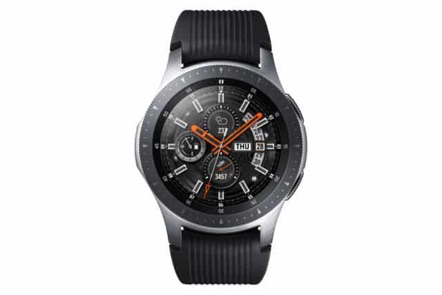 Galaxy Watch vČeské republice