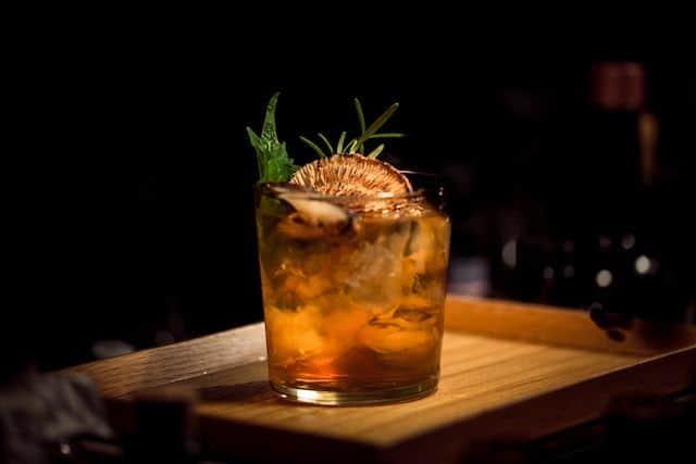 Speakeasy coacktail Buenos Aires