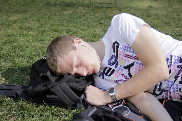 Los ojos se mueven mientras duermes