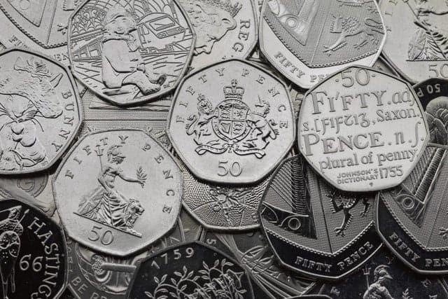 monete brexit