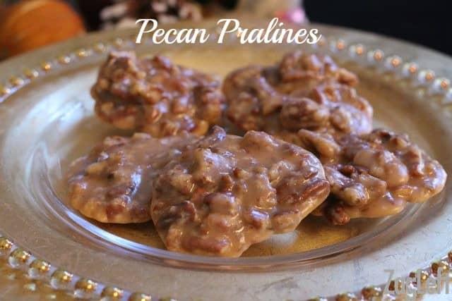 Rich, Creamy Pecan Pralines - ZagLeft