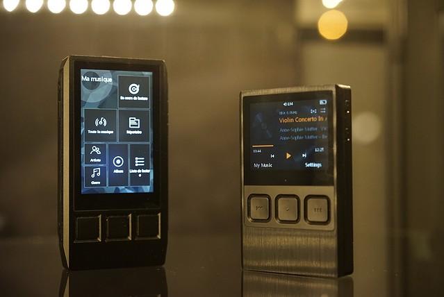 iBasso DX80 VS iBasso DX90. Changement de format mais pas d'ADN.