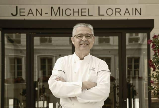 Jean-Michel Lorain - La Côte Saint-Jacques