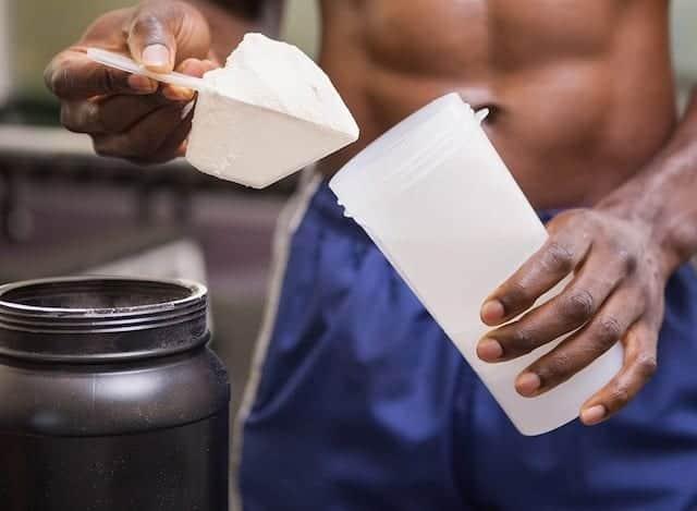 when to take whey protein