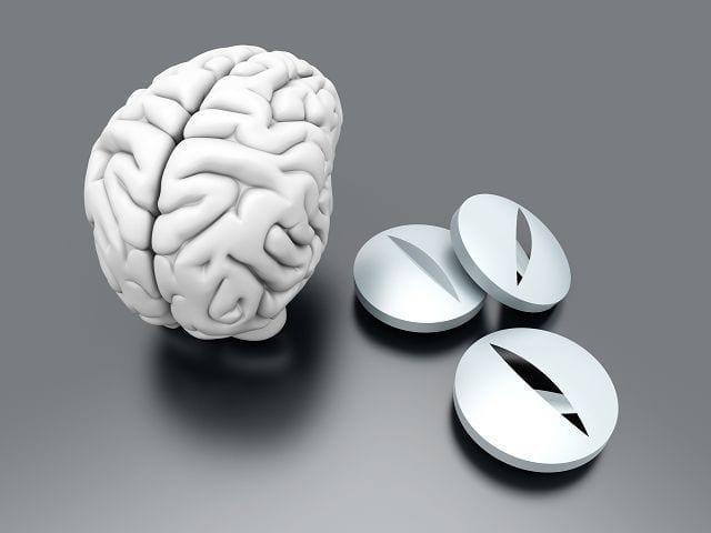 Neuroleptika werden bei z.B. Schizophrenie und Manie eingesetzt und haben eine betäubende und den Realitätsverlust bekämpfende Wirkung