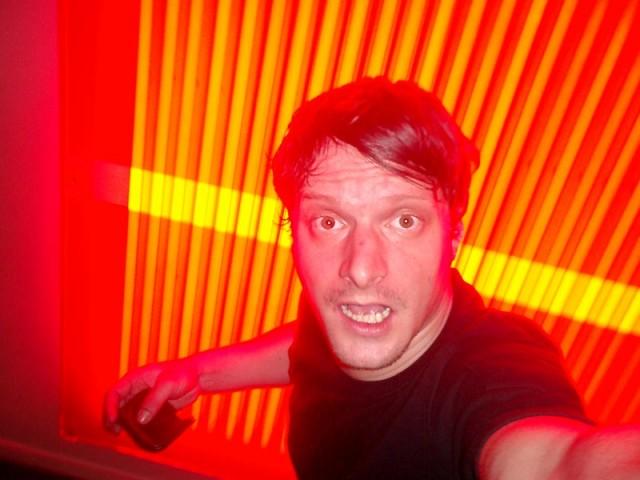 DJ Koze.