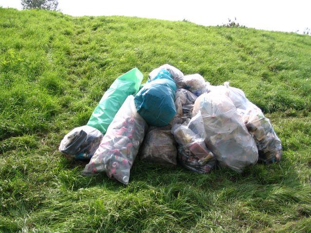 hulladékgazdálkodás - törvény
