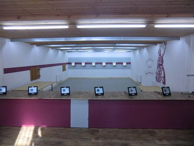 Schützenverein Bavraia Weihenstephan