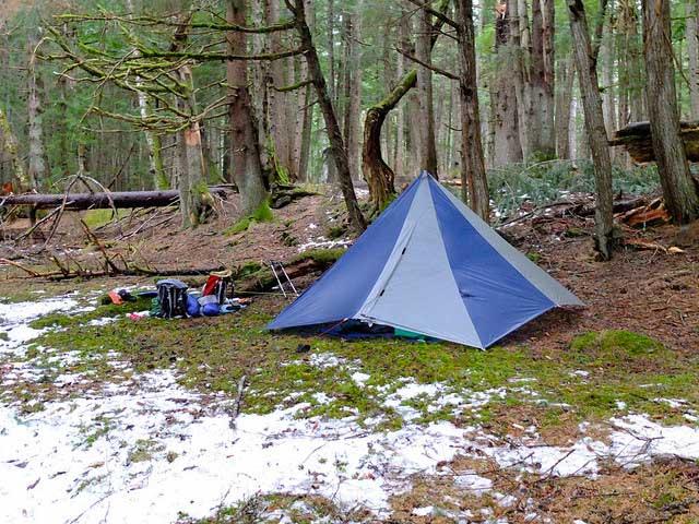 KLEINE CAMPINGS IN DE NATUUR  Winterkamperen: Deze 190 winter campings zijn het hele jaar open