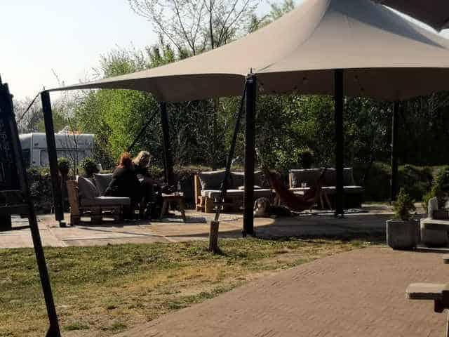 KLEINE CAMPINGS IN DE NATUUR KLEINE CAMPINGS NEDERLAND  Campingtip: Het Goeie Leven, heerlijke familiecamping in het groen