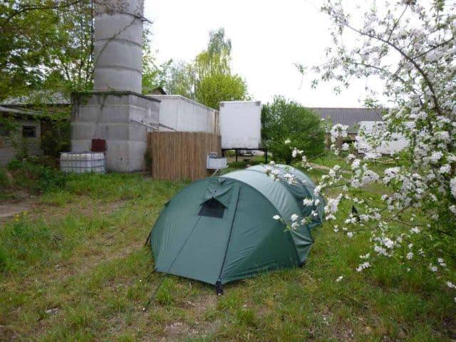 Kampeertips Natuurcampings  Bijzonder kamperen bij particulieren in de tuin: Zo vind je ze!