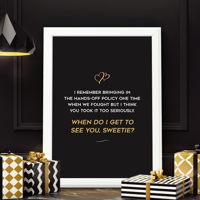 Sweet Long Distance Relationship Quote