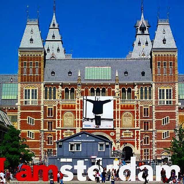 48 Hours Amsterdam