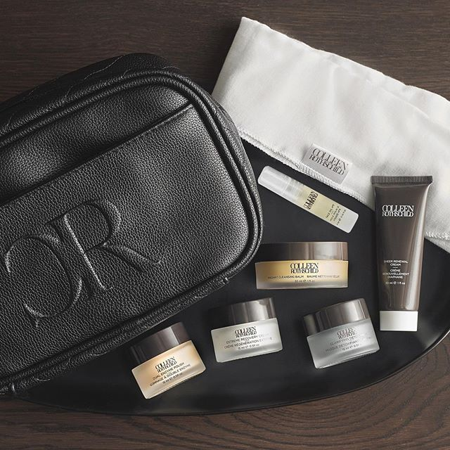 Colleen Rothschild Discovery Collection Review