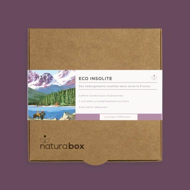 Coffret Naturabox