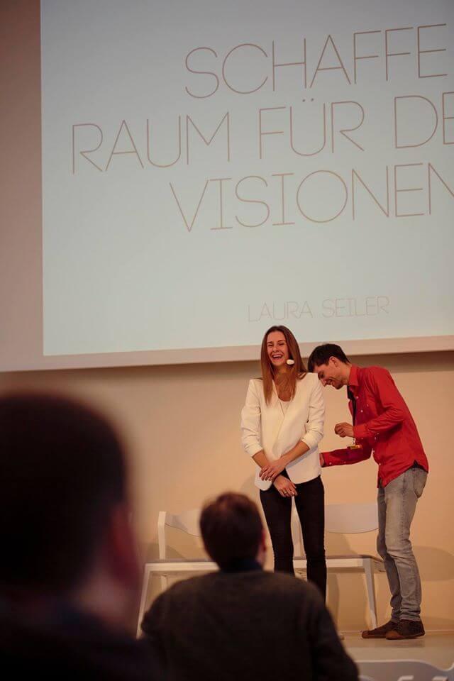 Laura Seiler Life Coach Berlin