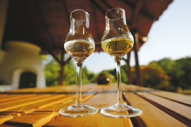 #pálinka #drink #tradition