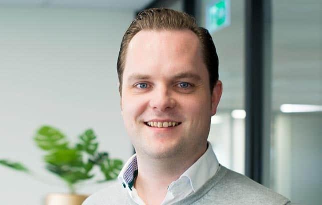 Stefan Jongenburger