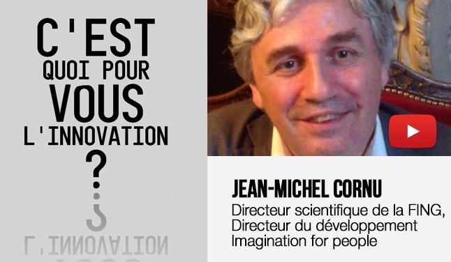médias et innovation