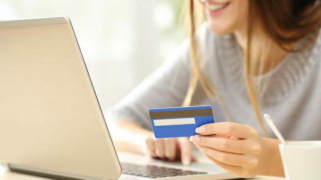 luottokortti opiskelijalle