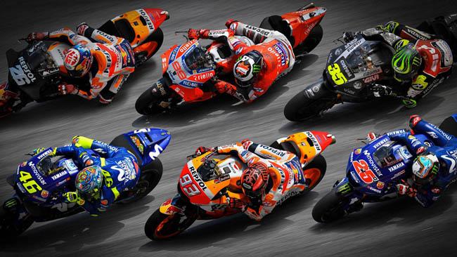 MotoGP Tickets Kaufen