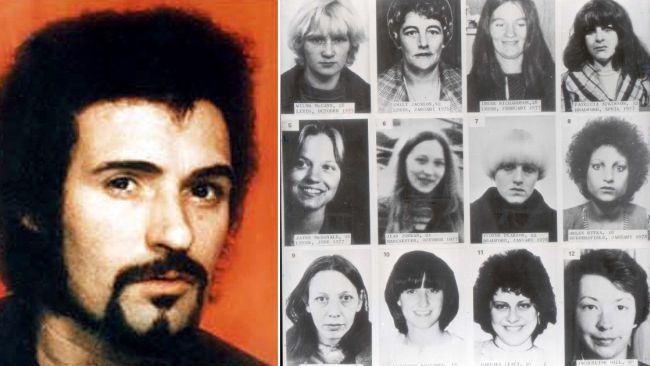 , Peter Sutcliffe, el destripador de Yorkshire, La Escena del Crimen