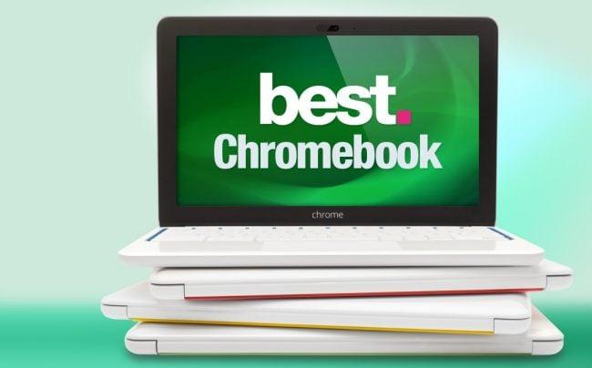 Chromebook Students