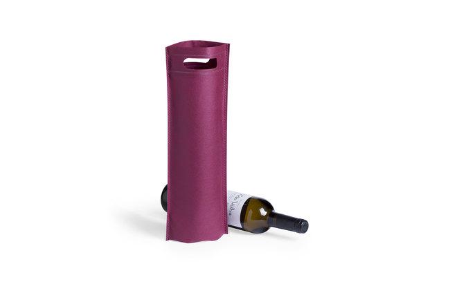 funda de vino corporativa