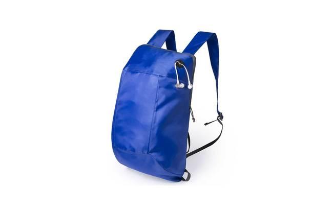 mochila plegable personalizada