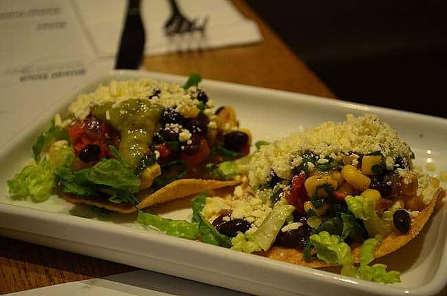 Wahaca : le restaurant mexicain de Soho