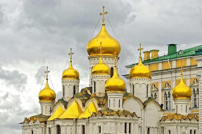 du lịch Nga tháng 3 3
