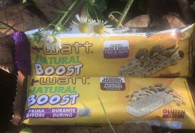 Barrette energetiche naturali: recensione delle Natural Boost