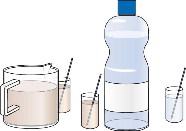 Illustration - Getränke