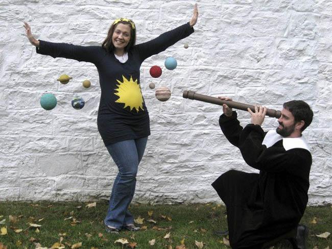 costume -solar-system