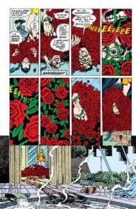 SwAlan Moore Saga of the Swamp Thing Roses Vertigo