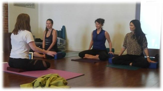the top yoga teacher schools in vancouver