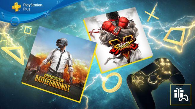 Juegos gratis de PS Plus para septiembre