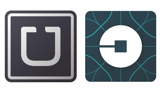 rebranding uber