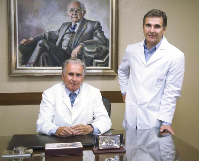 Institut García-Ibáñez - Barcelone, Espagne - Clinique otorhinolaryngologie ORL - Maladies de l'oreille, nez larynx et gorge (cou)