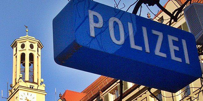 Polizeipräsidium München Ettstraße