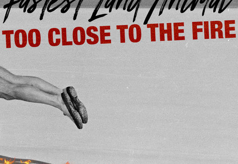 "PREMIERE: Fastest Land Animal Release New Music Video For ""Too Close To The Fire"""